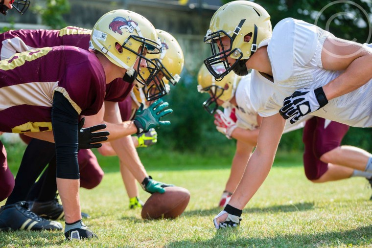 Where to Buy American Football Equipment